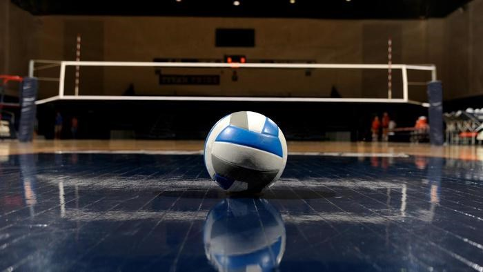 View Katherine Felice S Volleyball Resume At Viewmysport Com