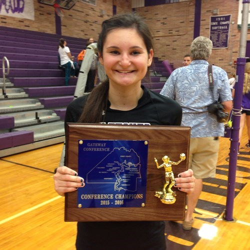 view katherine felice u0026 39 s volleyball resume at viewmysport com